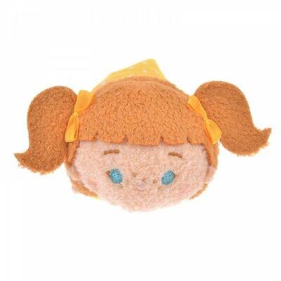 Disney Store Japan TSUM TSUM Plush Doll Mini Bo Peep 2 Toy Story 4 F//S S