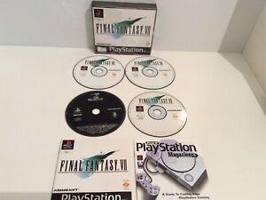 Sony-Playstation-1-ps1-Final-Fantasy-7
