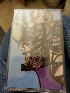 Travis Scott Franchise Deluxe Cassette Single (SOLD OUT) George Convo Cover