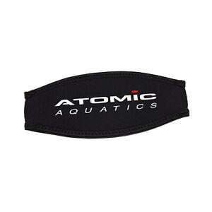 Atomic-Aquatics-Neoprene-Bande-Masque