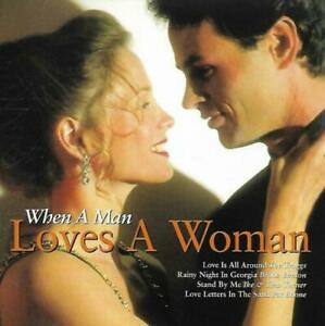 Various-Artists-When-A-Man-Loves-A-Woman-CD-2006-New