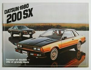 DATSUN-200SX-1980-dealer-brochure-French-Canada