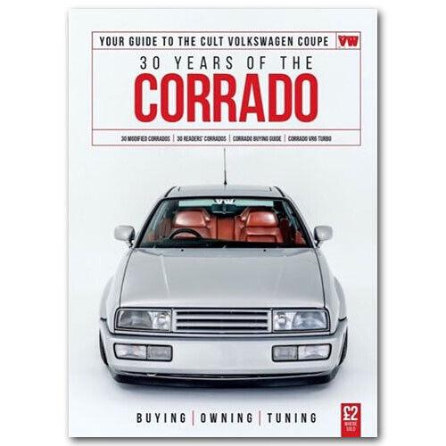 Corrado Guide - 30 Years of the Corrado