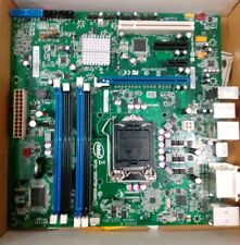 Intel BOX LGA 1155 intel DQ67SW Motherboard support i3 , i5 , i7  2nd Genration