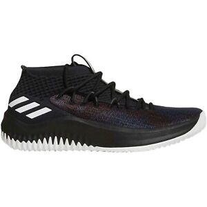 Chaussures de basketball   Homme Adidas Performance Dame 4