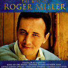 The Best of Roger Miller [Spectrum] by Roger Miller (Country) (CD, Apr-1998, Spectrum Music (UK))
