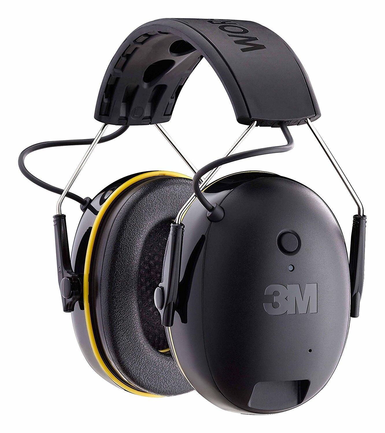 Over the Ear Muff Shooting Range Noise Cancelling Headphone blueetooth Soundproof