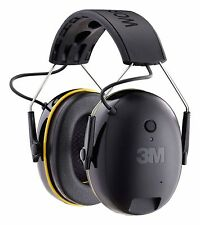Over The Ear Muff Shooting Range Noise Cancelling Headphone Bluetooth Soundproof