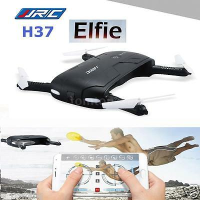 OEM JJRC H37 6-Axis ELFIE WIFI Quadcopter 0.3MP Camera Foldable RC Selfie Drone