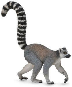 COLLECTA-Animal-Figurine-Ring-Tailed-Lemur-88831