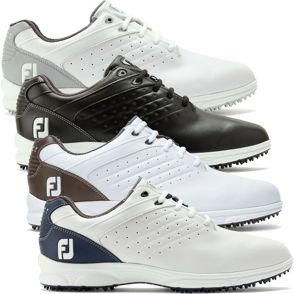 Ladies FootJoy Golf Shoes Wide Fit for