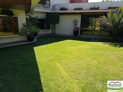GREEN HOUSE VENDE CASA CON JARDIN EN PEDREGAL DE SAN FRANCISCO