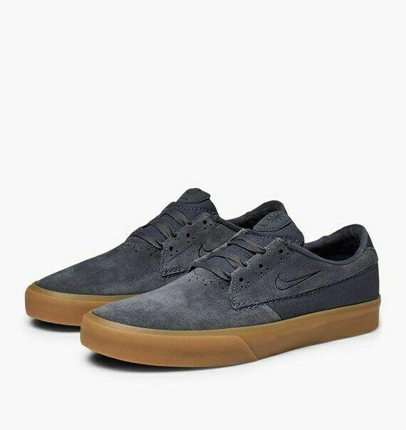 Size 8.5 - Nike SB Shane Dark Grey 2020 for sale online | eBay