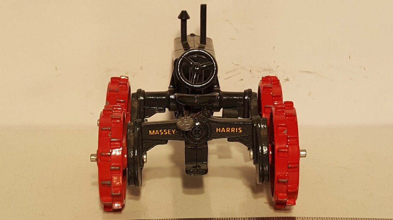 J.L.Ertl J.L.Ertl J.L.Ertl Collector Series Massey-Harris GP 1 16 diecast tractor replica ab1dff