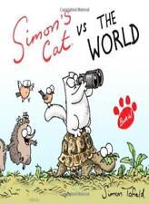 Simons Cat vs. the World