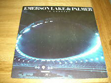 Emerson Lake & Palmer-in concert.LP