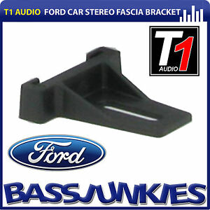 Ford-Focus-Mondeo-Fiesta-KA-Car-Stereo-Radio-Replacement-Fascia-Support-Bracket