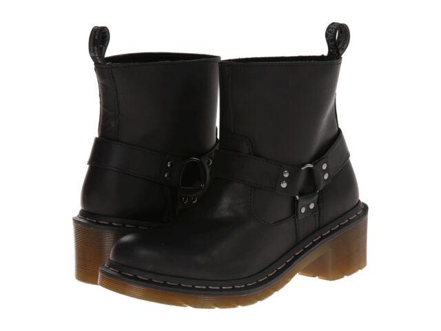 Dr. Martens Women's Alodie Stirrup Ankle Boot Black US 9 EU 41 UK 7  LAST!!!