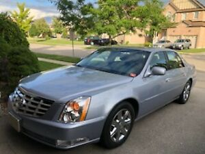 For Sale - 2006 Cadillac DTS - Fully Loaded