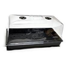 "GRO1 1020 Propagation Clone Tray & 8"" Humidity Dome SAVE $$ W/ BAY HYDRO $$"