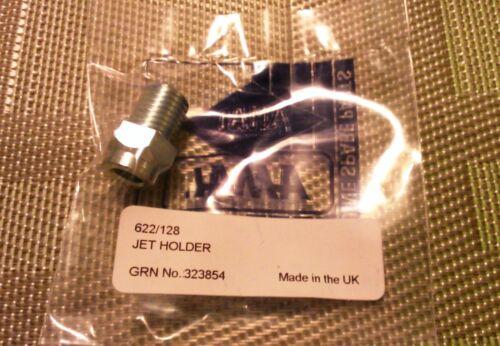 Factory Sealed 622//128 Genuine Amal  Concentric 4-Stroke Jet Holder