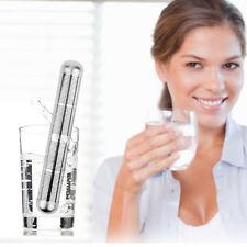 5 PCS Alkaline Hydrogen Portable Water Ionizer Stick Great Alkaline Water