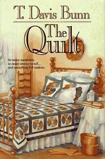 Gift Size: The Quilt by T. Davis Bunn (1993, Hardcover)