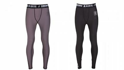 Details about  /Tatami Essential BJJ Spats Adult MMA Compression Leggings Mens NoGi Grappling