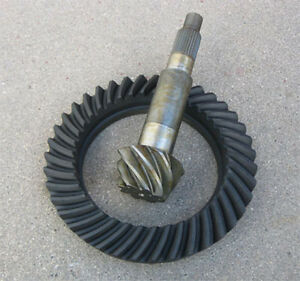 DANA-60-Ring-amp-Pinion-Gears-3-73-Ratio-D60-NEW-Axle-Chevy-Ford