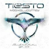 Tiesto - Magikal Journey (The Hits Collection 1998-2008) (2 X CD)