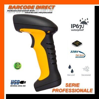 Onesto Barcode Codici A Barre Codice A Barre Lettore Professionale Rugged Ip67 In Molti Stili