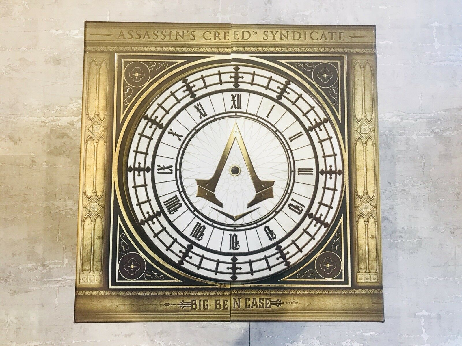 Assassins Creed Syndicate Big Ben Edition