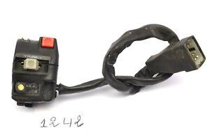 Husqvarna-WRE-125-manillar-interruptor-manillar-grifo