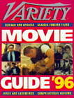 Variety  Movie Guide: 1996 by Octopus Publishing Group (Paperback, 1995)