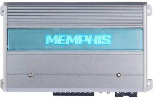 Memphis MXA480.4M 4-Channel 480W RMS Class-D Marine Amplifier