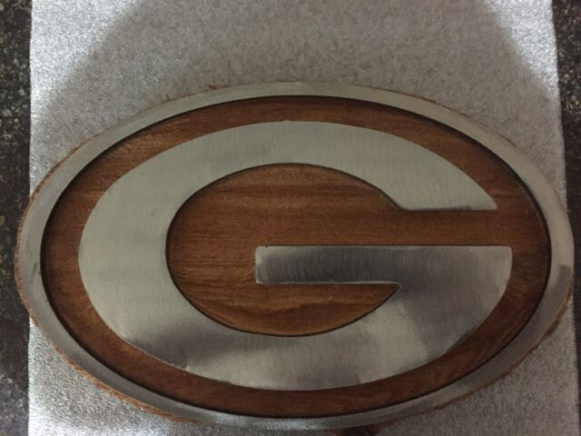 green bay packers wall decor | eBay