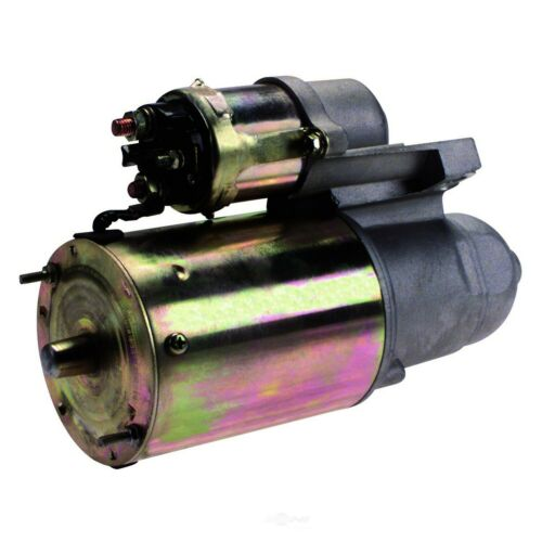 M OMNICRAFT QSA6415N Starter Motor-VIN