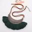 Bohemia-Women-Choker-Chunky-Statement-Bib-Alloy-Charm-Pendant-Necklace-Jewelry thumbnail 4