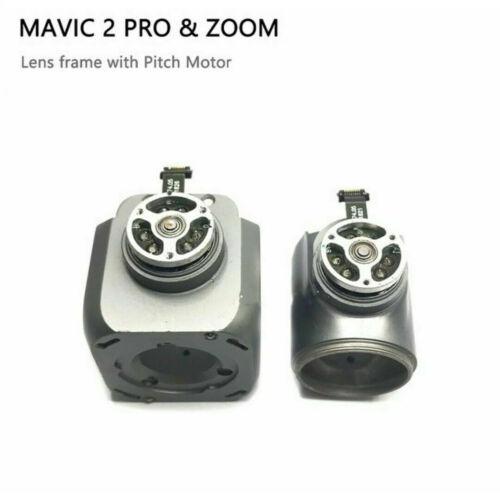 For DJI Mavic 2 Pro /& Zoom Gimbal Camera Lens Frame with Pitch Motor