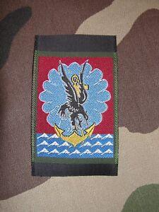 Ecusson-11-BP-Brigade-Parachutiste-patch-badge-DLI-DP-Division-para-intervention