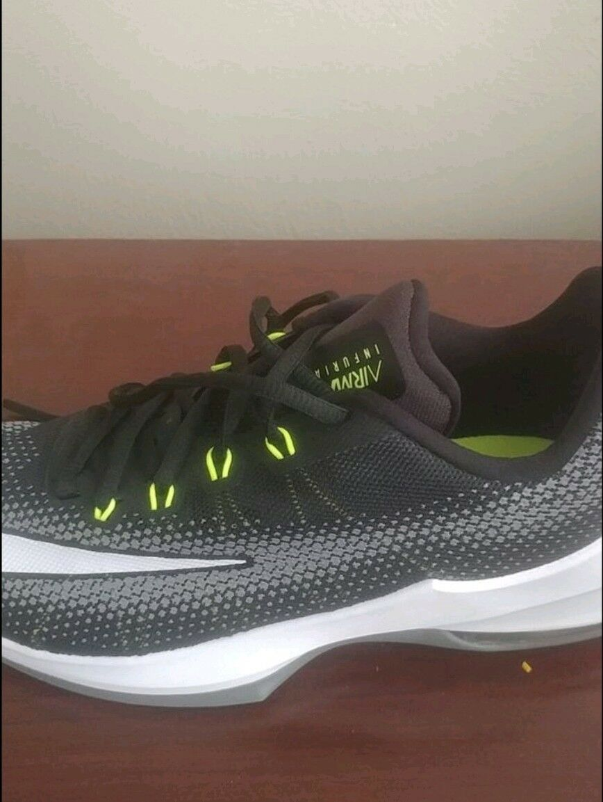 Nike Nike Nike Air Max Infuriate 2 Low Basketball shoes Size 8.5 4a57ba