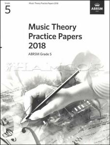 Music-Theory-Practice-Papers-2018-ABRSM-Grade-5-Past-Exams-SAME-DAY-DISPATCH
