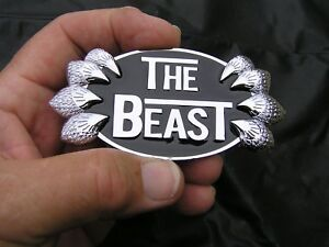 Chrome Metal Car LIMITED Badge Rear Emblem Badge Sticker For Jeep Chrysler Dodge
