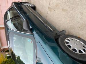 1998 - 4 Door Buick Century with 80k kmts on it