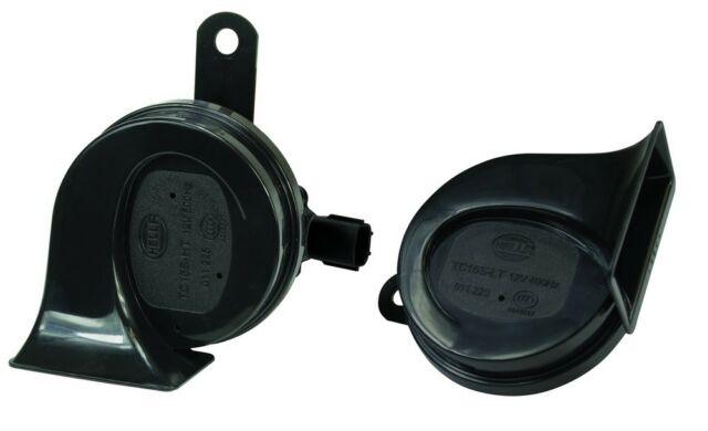 OE Replacement Horn HELLA 011225901