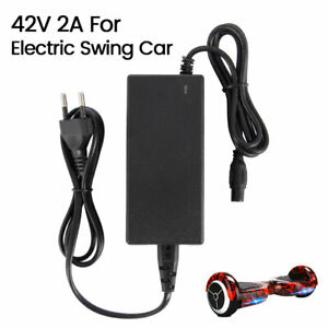 Chargeur-Pour-Hoverboard-2-Roue-Auto-equilibrant-Scooter-Energie-Adaptateur-G