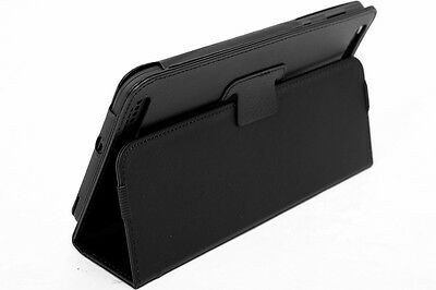 "Offical AIK PU Leather Stand Slim Smart Case Cover for Tesco Hudl 2  8.3"" Tablet"
