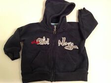 Old Navy Jacket Toddler Size 6-12 Months