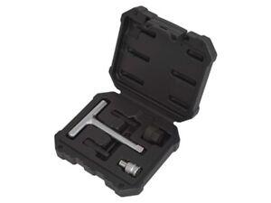 Sealey-VS673-Plastic-Oil-Drain-Plug-Driver-Kit-5pc