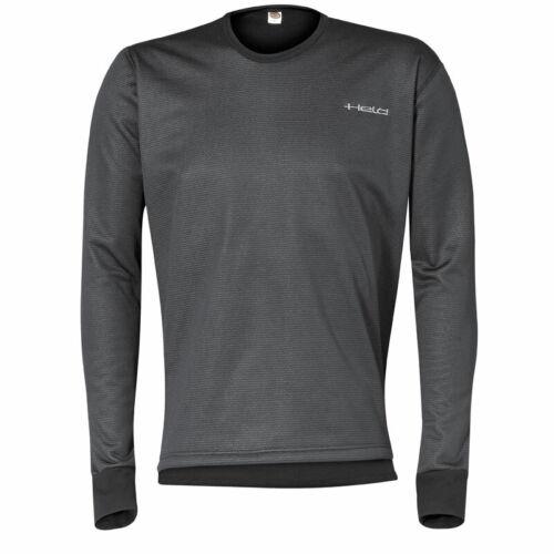 NEU HELD Gore Windstopper Funktionswäsche Shirt Gr XL Motorrad MTB Unterzieh
